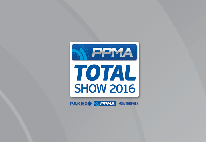 PPMA Total Show 2016